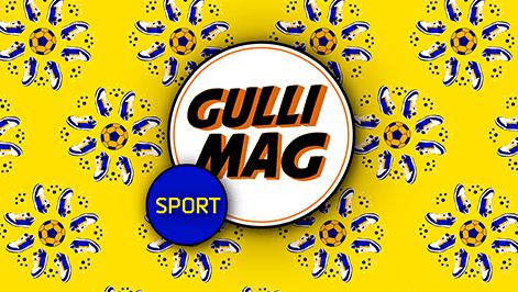 gullisport